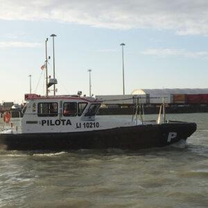 Pilot 36