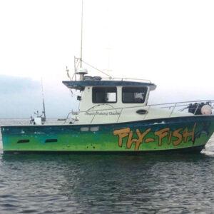 TR 29 - Fly Fish